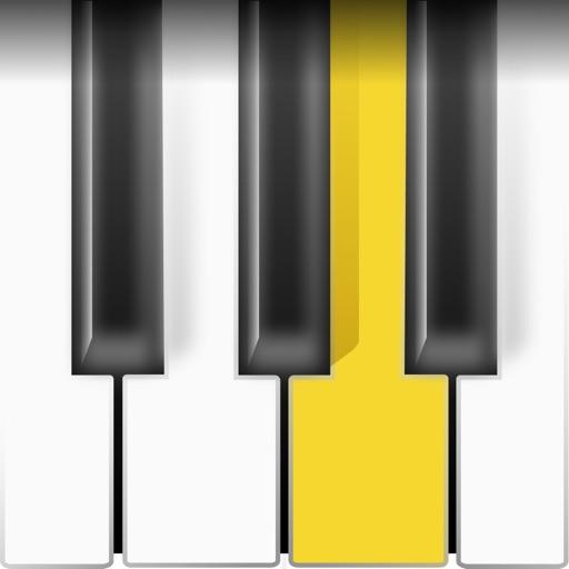 Виртуальное Пианино Клавиатура