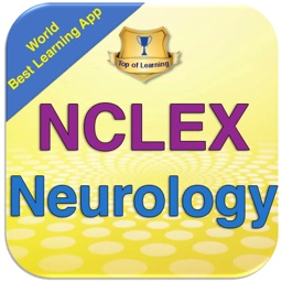 NCLEX Neurology 2600 note&Quiz