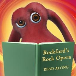 Rockford's Rock Read-Along