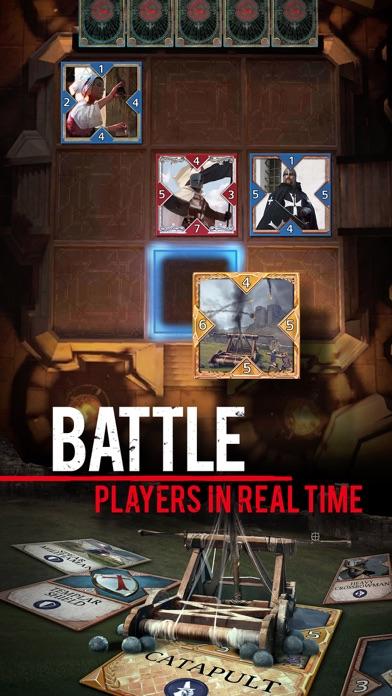 Knightfall: Rivals screenshot 3