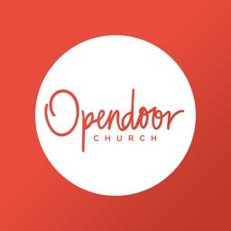 Opendoor Church App