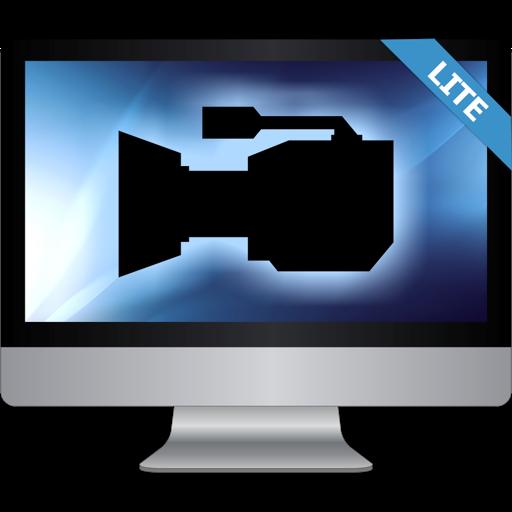 1Click - Screen Recorder Lite