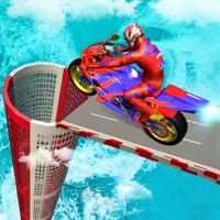 Bike Stunt Games Motorcycle free Gold hack
