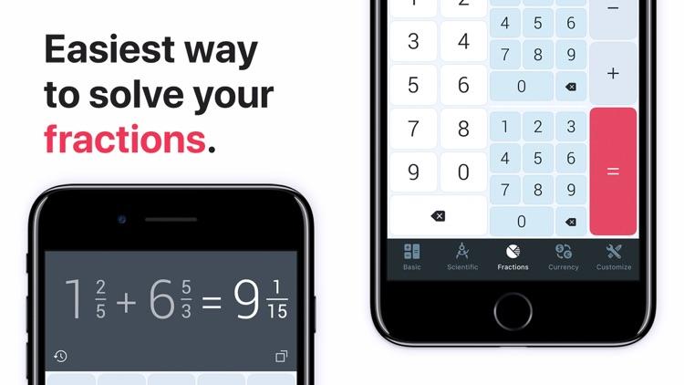 The Calculator ٞ screenshot-3