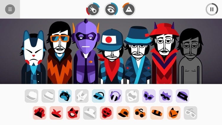 Incredibox screenshot-6