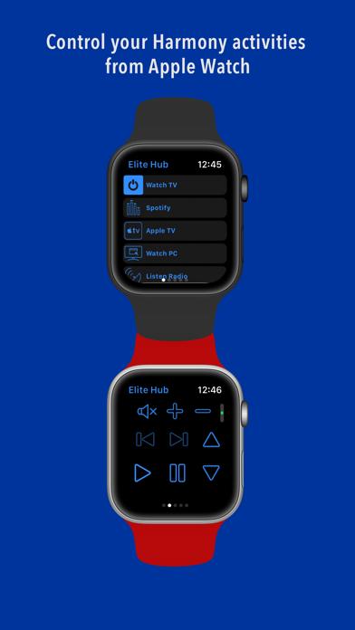 Harmony Watch & Siri Controlのおすすめ画像5