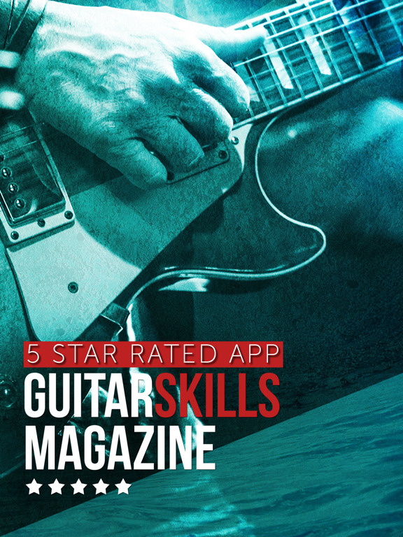 AA Guitar Skills Magazine-ipad-0