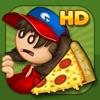 Papa's Pizzeria HD Appstapworld.com
