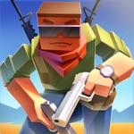 Pixel Combat: Zombie Games 3-D
