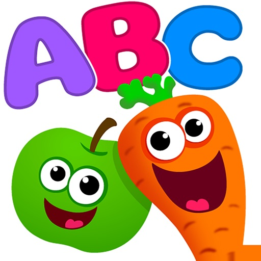 Alphabet! Kids Learning games