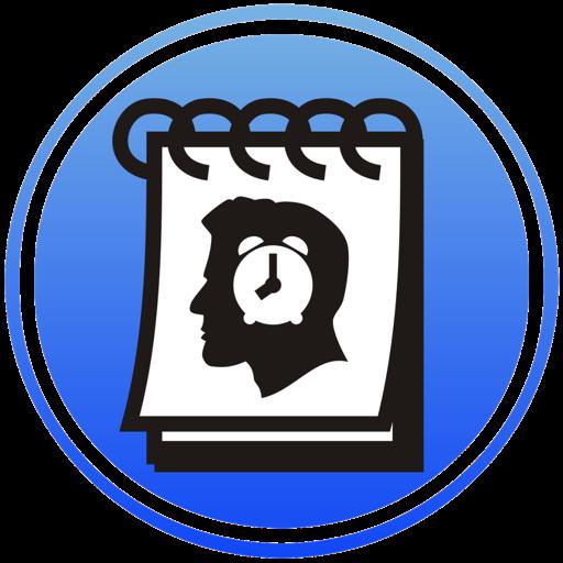 Ежедневник - Рабочий календарь