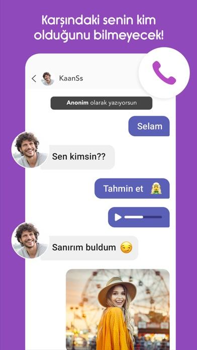Connected2.me Chat & Sohbet iphone ekran görüntüleri
