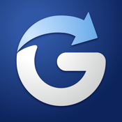 Glympse -Share GPS location with friends & family icon