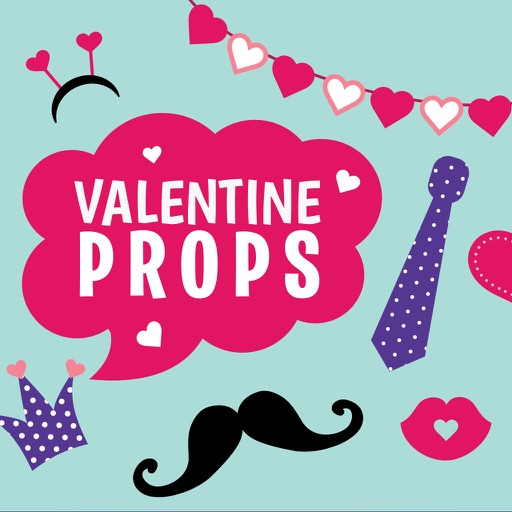 Valentine Props -Tune Yourself