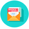 Invoices & Receipts Builder