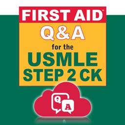 First Aid Q&A USMLE Step 2 CK