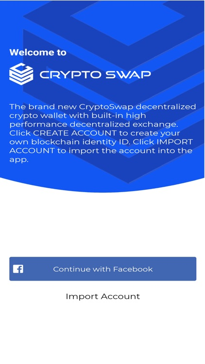 Crypto Swap Liquidity Exchange