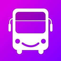 Whiz • Transit Navigation