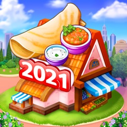 Asian Cooking Star: Food Game