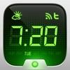 音楽目覚まし時計HD - iPhoneアプリ