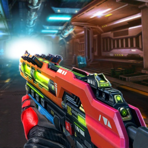 Shooting Encounter FPS Mission