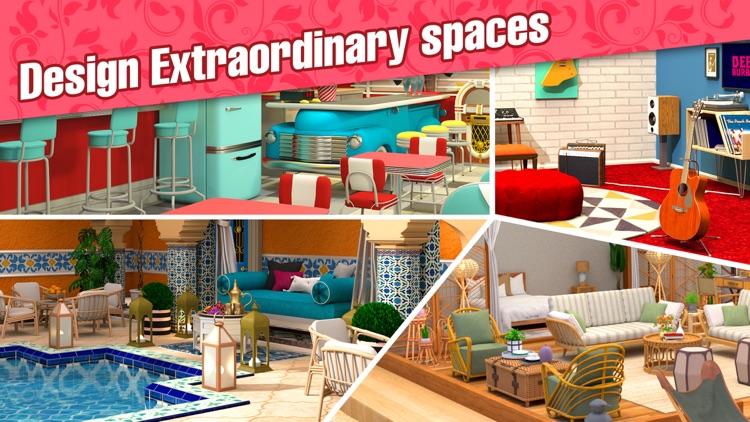 Room Flip™: Dream Home Design screenshot-3