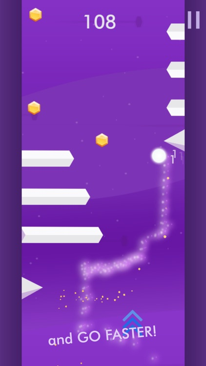 Chill Run - a wall run game screenshot-7