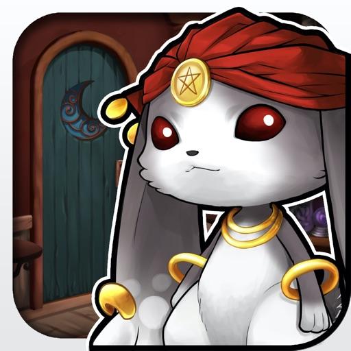 Rabbita Tarot - Tarot Card