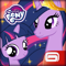 App Icon for MY LITTLE PONY: MAGIC PRINCESS App in United States IOS App Store