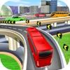 シティ バス 運転 シミュレータ:Bus simulator - iPhoneアプリ