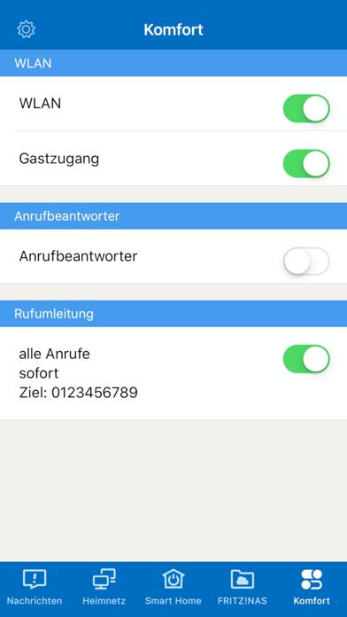 MyFRITZ!AppScreenshot von 5