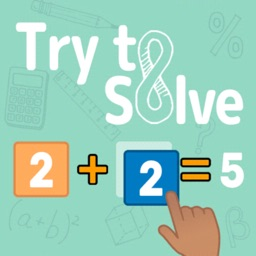 Try to Solve It! Puzzle games