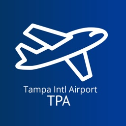 Tampa Airport, TPA Flight info