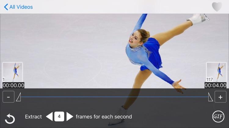 Video Frame Player screenshot-4