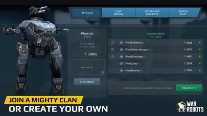 download War Robots