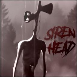 Siren Head 3D
