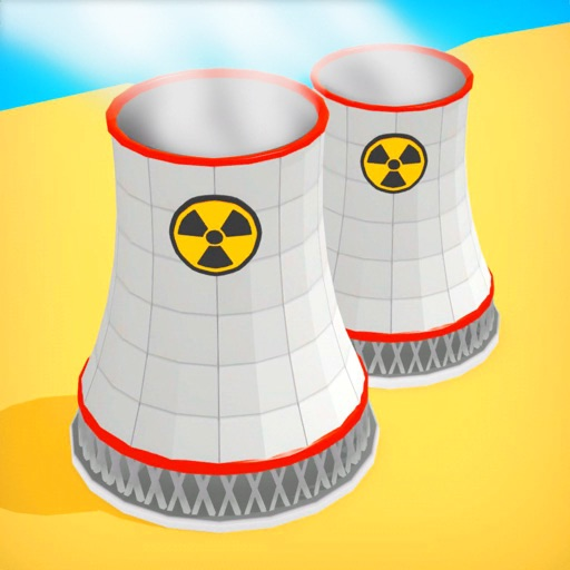 Nuclear Plant Tycoon
