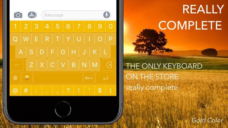 Keyboard X-Key screenshot-6