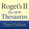 Roget's II: 新類語辞典 - iPhoneアプリ