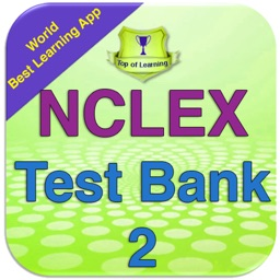 NCLEX Test Bank 6600 StudyQuiz