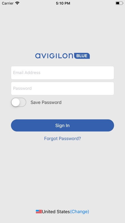 Avigilon Blue screenshot-4