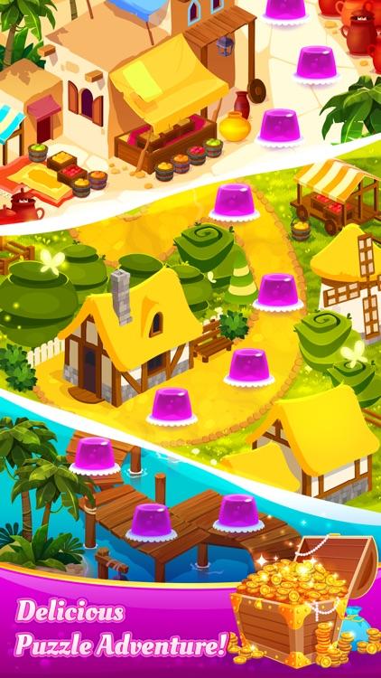 Fancy Cakes: Sweet Adventure screenshot-3