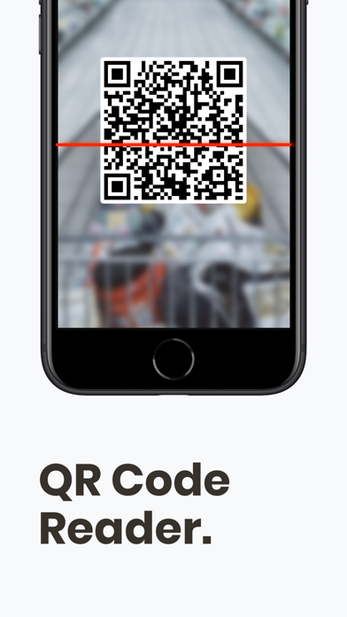 QR Code & Barcode Reader: SCNR Screenshot
