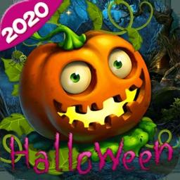 Halloween Witch - Fruits Blast