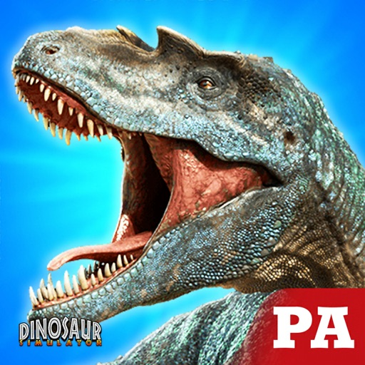 Dino Simulator - City Rampage