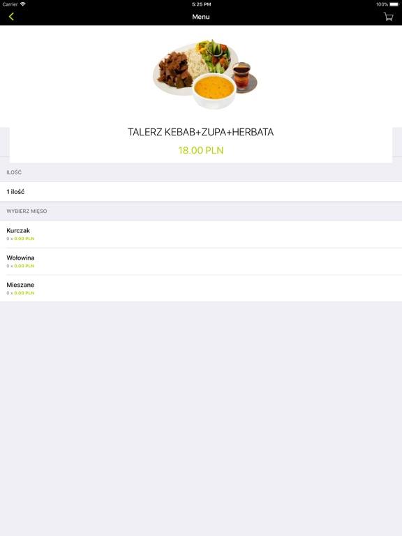 City Kebab screenshot 7