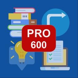 Ôn Thi GPLX 600 Câu Pro