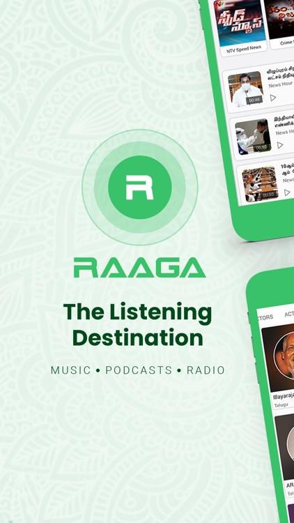 Raaga - A World of Music screenshot-0