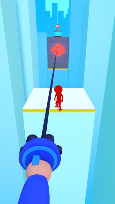Hookman screenshot 1