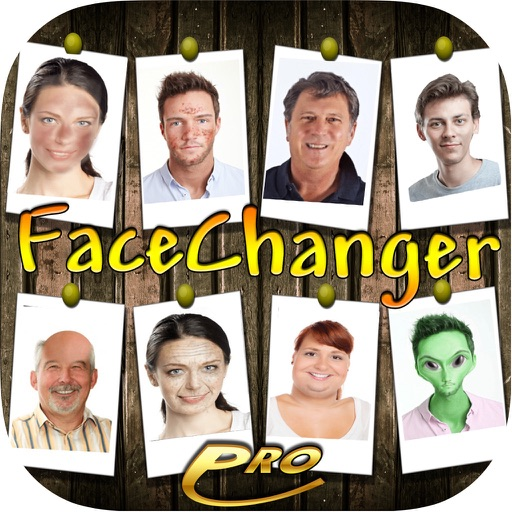 FaceChanger 8in1 Photo Art FX